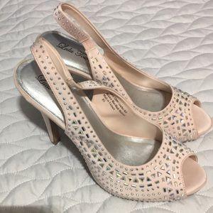 Lulutownsend heels